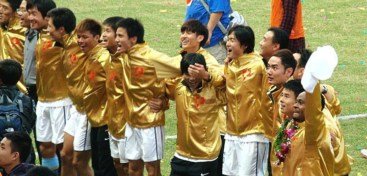 Asian Football Club Rankings - image 9